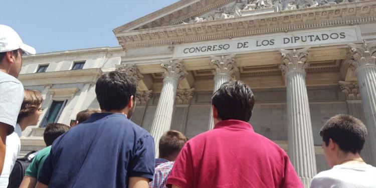 Rutas turísticas por Madrid en autocar