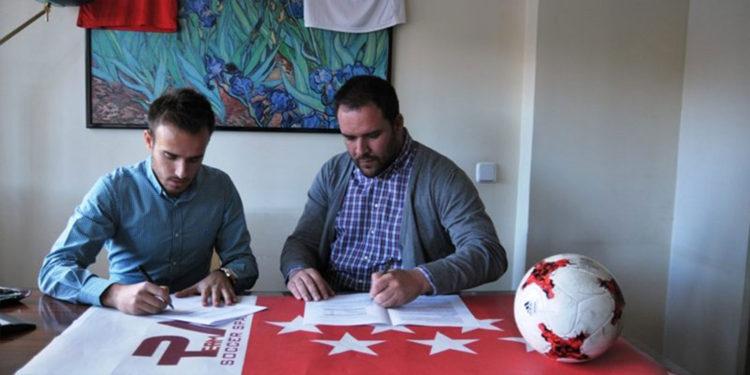 PA TEAM Soccer Spain y DICARPRI empiezan a preparar la Donosti Cup