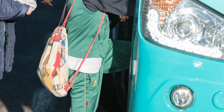 ISOFIX favorece la seguridad infantil en el transporte en autobús