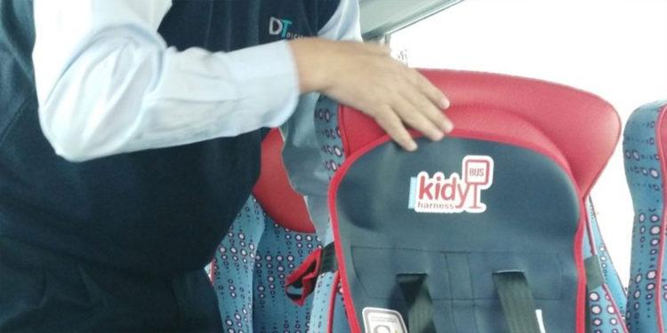 Por una seguridad racional mejorada en el transporte escolar