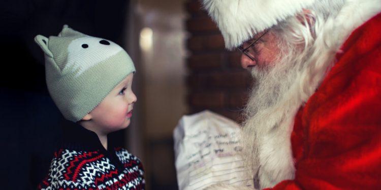 Christmas camp para conciliar familia trabajo
