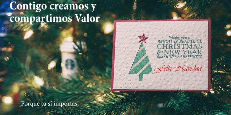 El equipo DICARPRI te desea Feliz Navidad