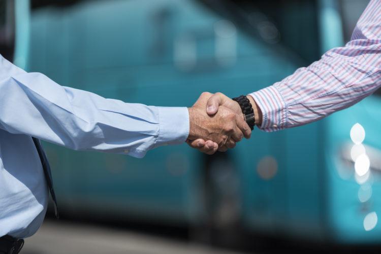 DiCapri Tour Autobuses Autocares Modernos